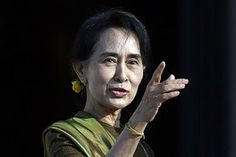 Kerry B. Collison Asia News: Burma: The Political Cancer Is Spreading
