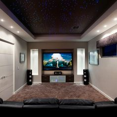 Home theaters are getting to be extremely popular among American homes. This modern technology is slowly giving movie theaters a run for their money. Basic knowledge of home theater system and its basic components may be best for peop