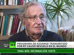 El ciclo de programas 'Diálogos con Assange' llegó a su fin. Esta semana RT ha retransmitido la última entrevista del periodista. Los programas causaron un verdadero revuelo en el mundo: una ola de críticas y elogios, detenciones y más presión sobre la actividad de WikiLeaks.