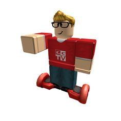 EthanGamerTV is one of the millions playing, creating and exploring the endless possibilities of Roblox. Join EthanGamerTV on Roblox and explore together!I love ROBLOX! Roblox Guy, Roblox Shirt, Play Roblox, Cool Avatars, Free Avatars, Roblox Creator, Roblox Animation, Roblox Gifts, Roblox Codes