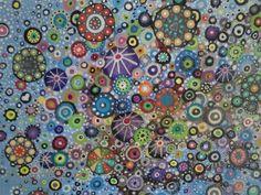 Tanielle Childers ART