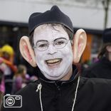 Carnaval in Holland ......