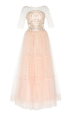 Cannes Bow Dress by TEMPERLEY LONDON for Preorder on Moda Operandi