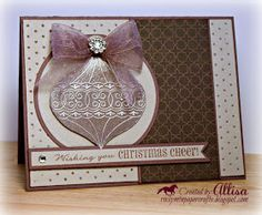 Rocky Mountain Paper Crafts: Merry Monday #38