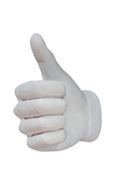 Interior Illusions Thumbs up Wall Hook, http://www.amazon.com/dp/B00FAS0E0I/ref=cm_sw_r_pi_awdm_x_JFJ3xbR8PQK5C