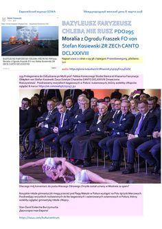 Pozdrawiamy bagazowych i sutannowych co woleliby chłopcow 8 marca MDK https://vk.com/id467751157    premier Morawiecki 20 mln zl dla JPMorgan  http://sowa.quicksnake.cz/Protestbewegung/BAZYLEUSZ-FARYZEUSZ-CHLEBA-NIE-RUSZ-PDO295-Moralia-z-Ogrodu-Fraszek-FO-von-Stefan-Kosiewski-ZR-ZECh-CANTO-DCLXXXVIII  PDO295 Prokuratura  http://eu.blox.pl/2018/03/Pozdrawiamy-wszystkich-bagazowych-w-Polsce-i.html  20180308 ME SOWA…
