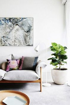 14 Rooms Where Fiddle Leaf Figs Shine