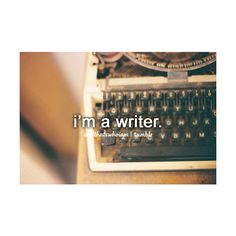 When i cant seem to find the right words to say, I reach for the closest pen and paper.