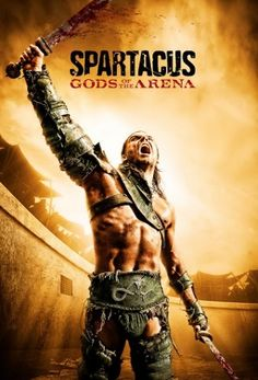 SPARTACUS: GODS OF THE ARENA | GetGlue