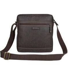 Troop Darwin Shoulder Bag