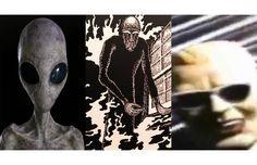 23 Creepy Phenomena That NO ONE Can Explain
