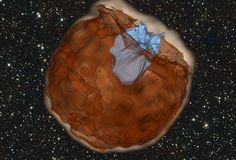 Supernova Hits Star, Results Shocking - http://scienceblog.com/78514/supernova-hits-star-results-shocking/