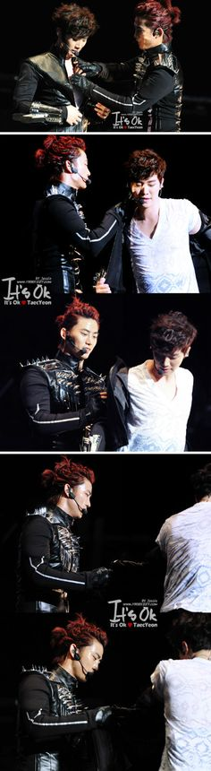 "[FAN] 17112012 – 2012 2PM LIVE TOUR ""What Time Is It"", SHANGHAI. ©It's Ok by Jessie www.19881227.com"