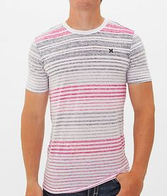 Hurley White Out T-Shirt at Buckle.com