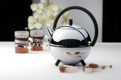 Tassilo von Grolman - Duet teapot