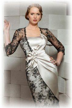 club.osinka.ru :: Одежда с отделкой кружевом, шитьем, вышивкой, вязанием...: