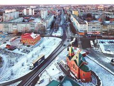 Христорождественский храм города Луховицы. ##храм ##луховицы