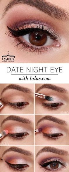 make up for brown eyes Follow FOSTERGINGER@ PINTEREST for more pins like this. NO PIN LIMITS. Thanks to my 22,000 Followers. Follow me on INSTAGRAM @ ART_TEXAS