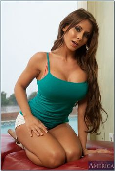 hot Madison ivy