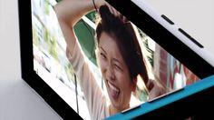 Nokia Lumia 2520 - Made for Mobility