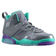 cheap for discount 94c38 b1fc8 Jordan FLT Club 91 - Girls  Preschool at Kids Foot Locker