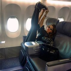 Definitely a goal of mine to travel first class at least once!