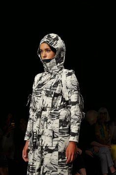 BRANKOPOPOVICBLOG: Joelle Boers & Bregje Cox at Amsterdam Fashion Week