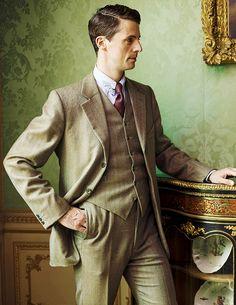 Downton Obsession..♢henry talbot ♢matthew goode ♢downton abbey ♢s6 ♢spoilers ♢608 ..