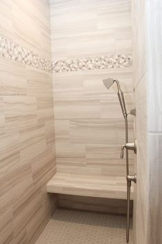Shower Tile Anatolia Amelia Mist Polished 12x24 Accent