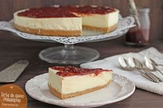 php the_title(); Cooking Cake, Cooking Recipes, Thermomix Desserts, Little Chef, Food Cakes, Desert Recipes, Cakes And More, Cheesecake Recipes, Yummy Cakes
