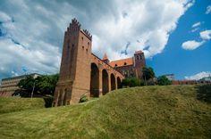 Kwidzyn - Castle Kwidzyń