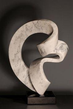 Exhibition Lisboa 2008 - Georg Scheele Skulpturen