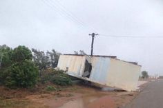 Cyclone Olwyn: Recovery efforts hampered as critical infrastructure knocked . Perth, Knock Knock, Utility Pole, Recovery, Survival Tips, Healing