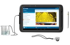 Intel unviels 10-Inch Rugged Education Tablet With 12 Hour Battery Life