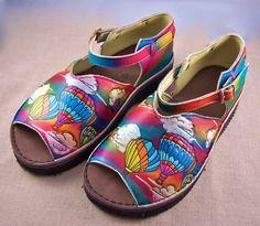 Handgearbeiteter Sandalen  Rindsleder von thoseshoes auf Etsy