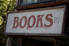 Capital Book Store, Broadway by Rich_Harris, via Flickr