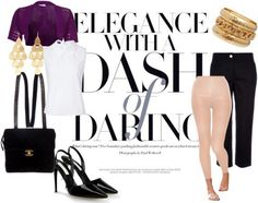 """Achy, tired legs? Light support (10-15 mmHg) pantyhose energizes tired legs and reduces swelling so you can work (and wear the heels) all day long ;) 2014 Summer Style Guide For Ladies On The """"GO"""" 