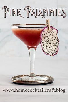 Pink Pajammies Sour Cocktail, Cocktail Making, Cocktail Drinks, Whiskey Sour, Rye Whiskey, Whiskey Cocktails, Fun Cocktails, Sazerac Rye