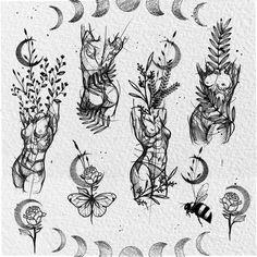Girl Neck Tattoos, Bff Tattoos, Time Tattoos, Body Art Tattoos, Tattoo Drawings, Sleeve Tattoos, Tatoos, Cute Tiny Tattoos, Beautiful Tattoos