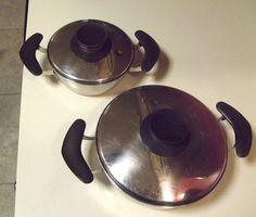 Vintage Revere Ware Revereware 6734 Proline Teapot Tea