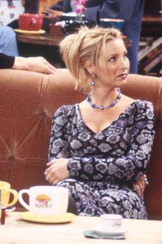 Phoebe Friends, Friends Moments, Friends Show, Phoebe Buffay, Estilo Fashion, Fashion Tv, Fashion Styles, Lisa, 90s Inspired Outfits
