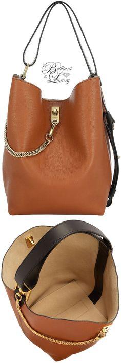 0a28c85f1ef1a Brilliant Luxury ♢ Givenchy Medium GV3 Bucket Bag Vera Bradley Brieftasche