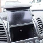 Secret Storage Compartment in Car Behind Touchscreen - secret compartments and passages Hidden Gun Storage, Secret Storage, Car Storage, Hidden Compartment In Car, Hidden Compartments, Truck Mods, Car Mods, Stash Spots, Secret Space