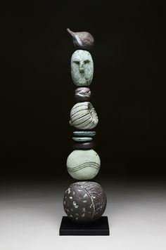 ByersMcCurryStudio.com - Totem Series