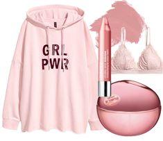 On Wednesdays we wear pink...