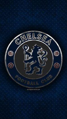 Chelsea Wallpapers, Chelsea Fc Wallpaper, Football Art, Chelsea Football, College Football, Leonel Messi, European Soccer, Ac Milan, Hd Picture