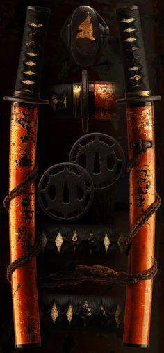 (Seki) Kaneie (fss-589) | Nihonto Antiques