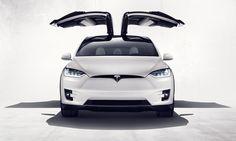 Model X   Tesla Motors Italia