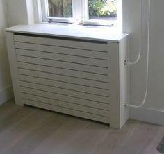 mooie lichte radiatorombouw Decor, Furniture, Outdoor Decor, Storage Box, Outdoor Furniture, Home Decor, Outdoor Storage Box, Outdoor Storage, Storage