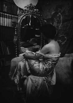 photo by Alphonse Mucha  1860 - 1939